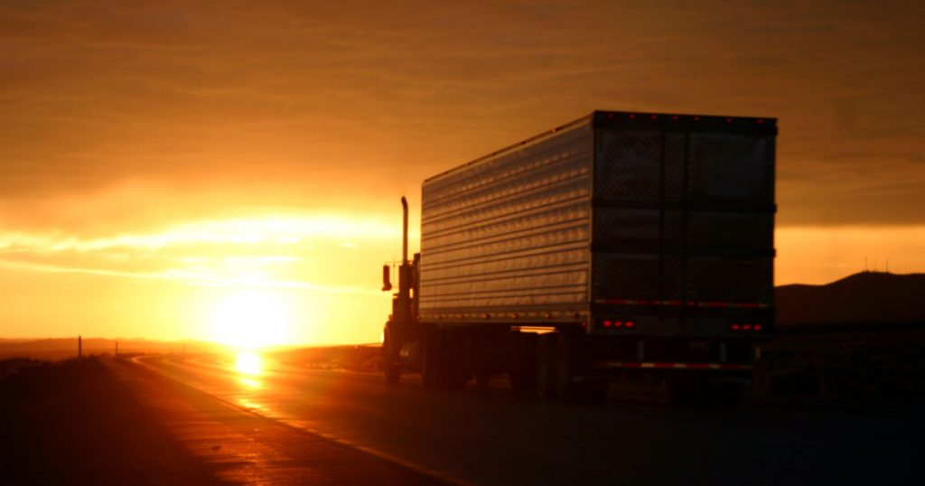 Communication tips for the trucker on the road.