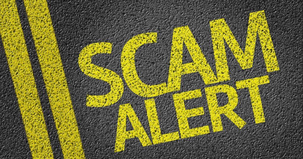 trucking scam, insurance fraud
