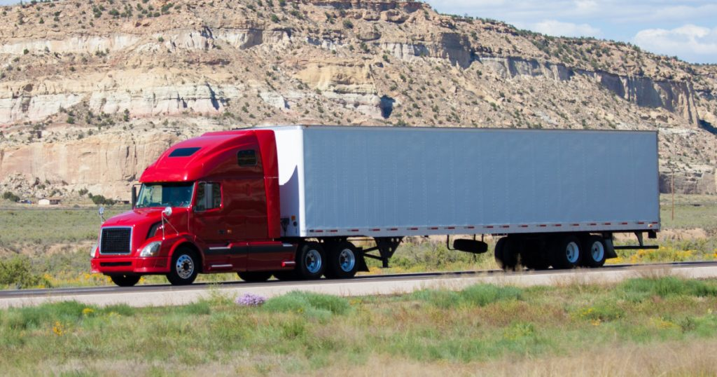 Tips for a New Truck Driver