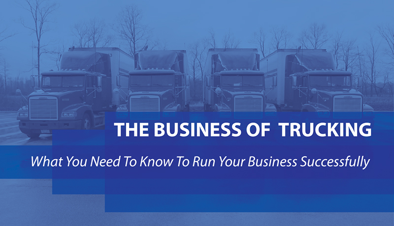 Apex Capital | The Business of Trucking