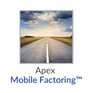 Apex Mobile Factoring | Mobile App