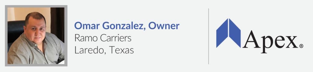 Ramo Carriers in Laredo, Texas