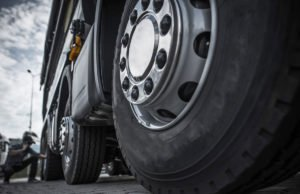 Discounts on tires for trucking