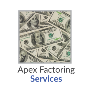 apex factoring services | cash