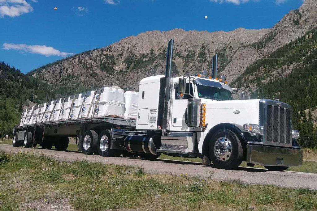 Guzman Truck Lines