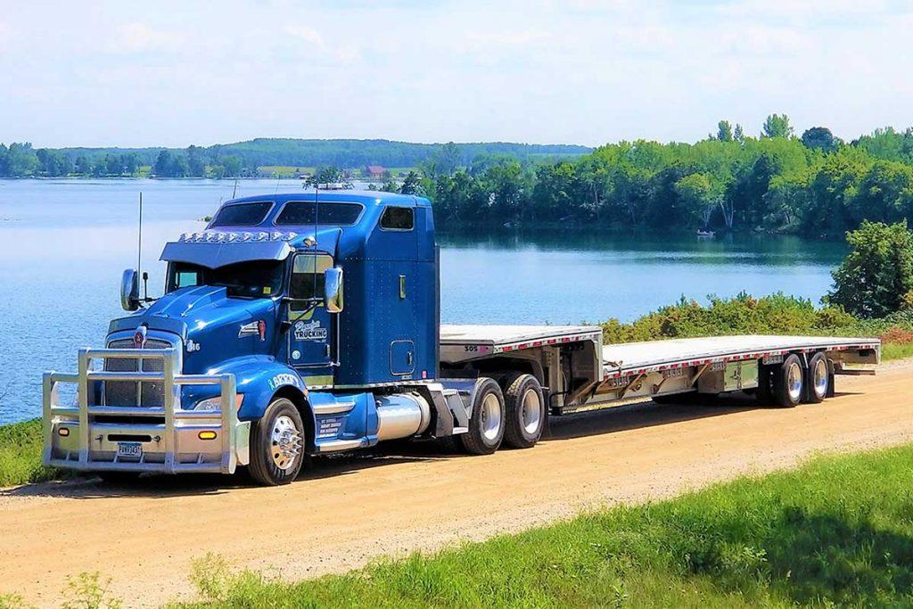 Papenfuss Trucking