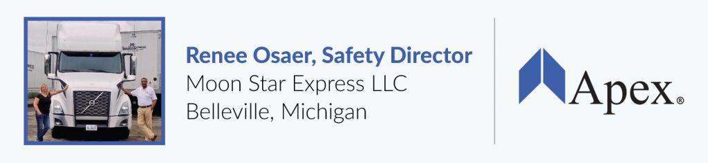 Moon Star Express in Belleville, Michigan