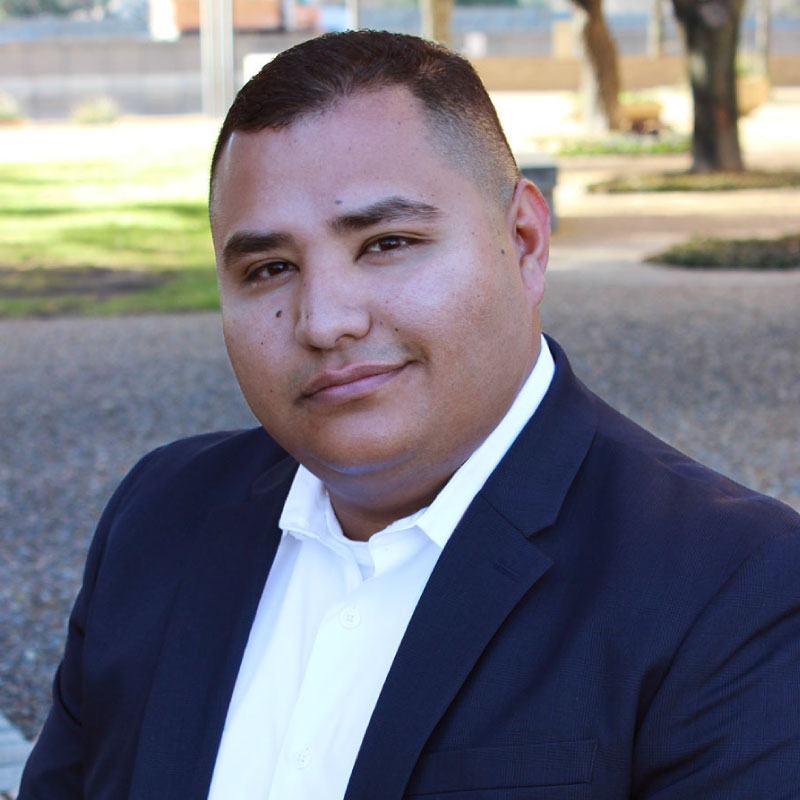 David Hernandez | Apex Account Executive