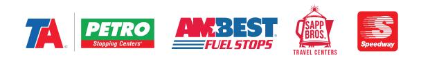 Apex fuel partners offer fuel discounts