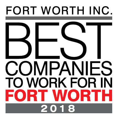 Fort Worth Inc.'s Best Companies to Work for in Fort Worth