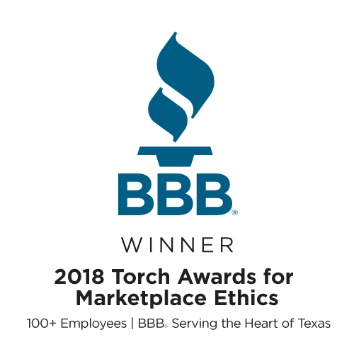 2018 Torch Awards for Market Place Ethics