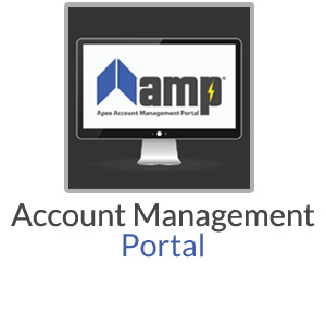 Apex Factoring Account Management Portal (AMP)