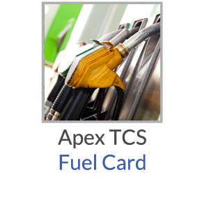 Apex TCS Fuel Card