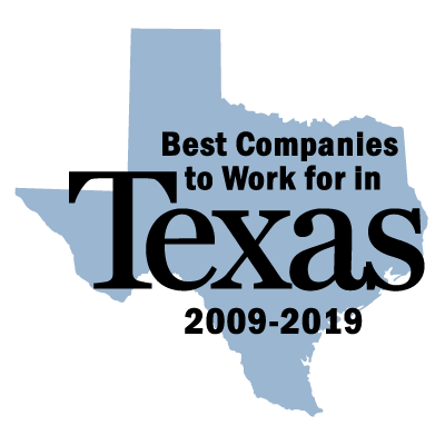 Apex is one of the Best Companies to Work for in Texas