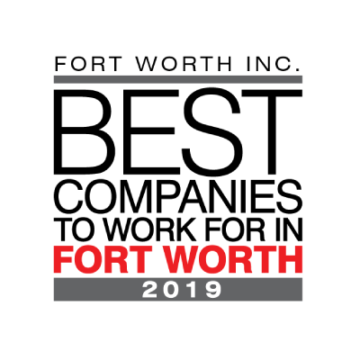 Best Companies to work for in FTW