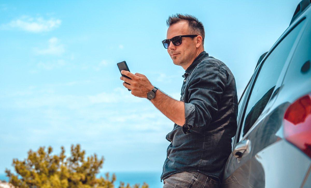 blynk Digital Payment System