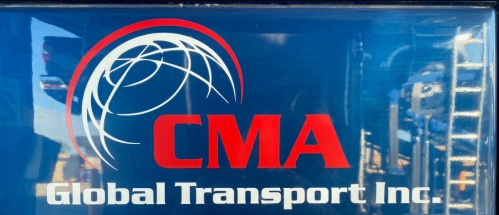 CMA Global Quicker Pay