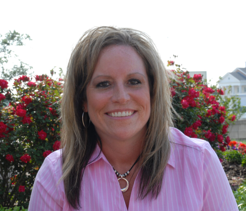 Wendi Wills | Apex Capital Senior Account Executive