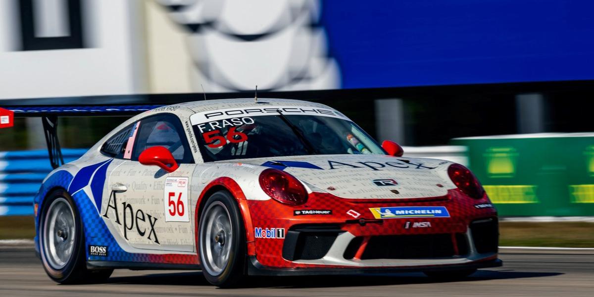 Frank Raso Racing