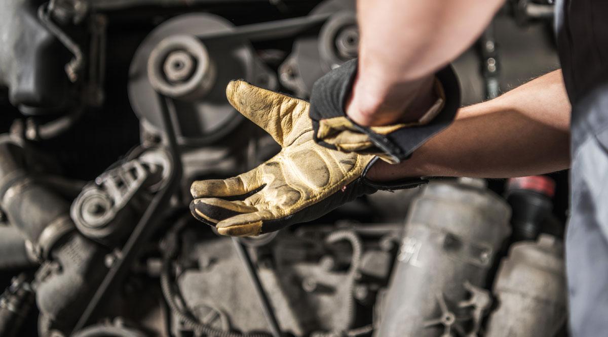 Truck Repairs